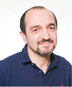 Séminaire de Tarik ISSAD, PhD - Paris, France